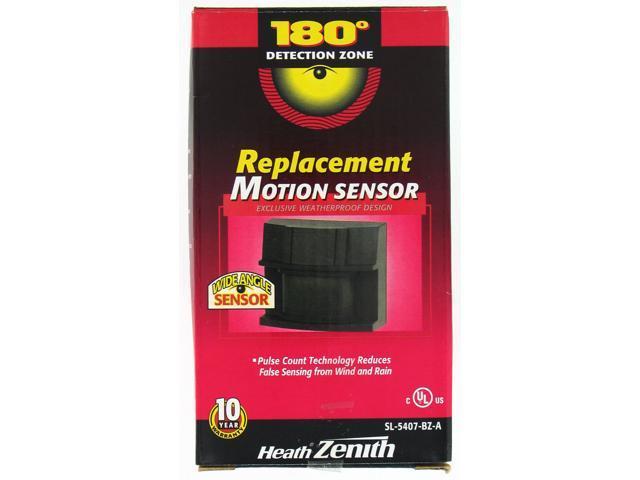 Hemco SL-5407-BZ Bronze Replacement Motion Sensor