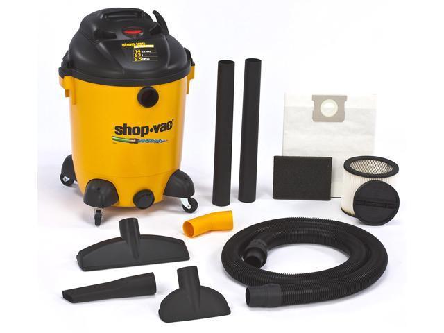 Shop-Vac 968-94-00 14 Gallon Wet/Dry Pump Vacuum