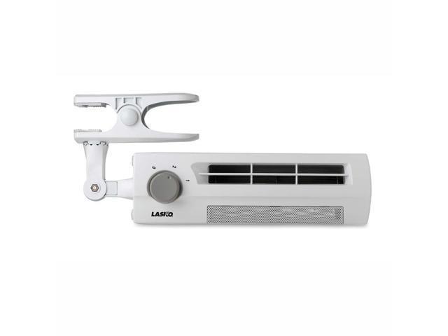 LASKO 4006 Clip Stik Ultra Slim Desk Fan