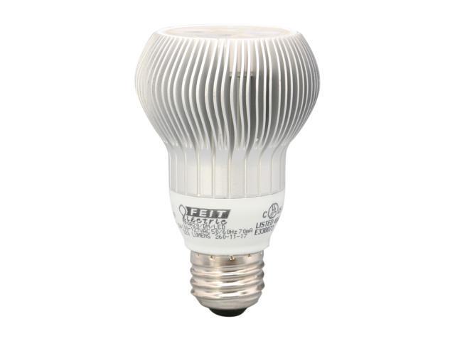 Feit Electric 7PAR20/DM/LED 40 Watt Equivalent 40W Equivalent 4 LED 120 Volt PAR20 LED Light Bulb