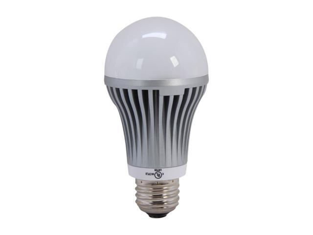 Collection LED A19 / 10 Watt / 75 watt Incandescent replacement / 905 lumen / Daylight / 5400k / 40,000 hr / 3 yr warranty ...