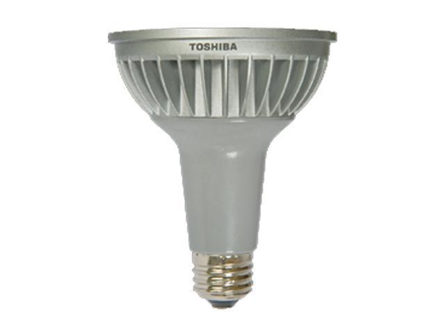 Toshiba LDRB1630WE6USDL 60 Watt Equivalent LED 16P30L-830FL32 Bulb