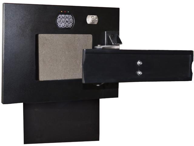 Cannon Security Products WV-TV-01 TV Mount Wall Safe