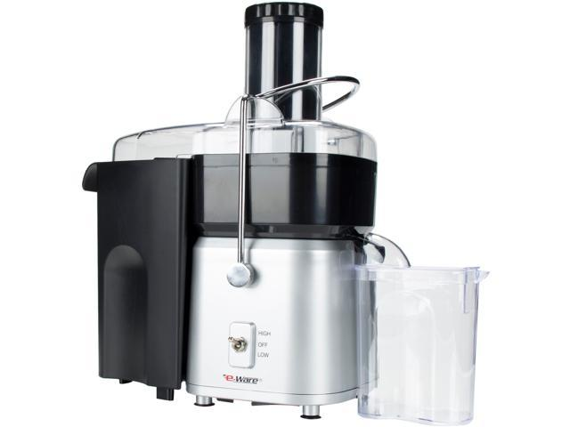 E-Ware EW-8K129BO 700W 2 Speed Electric Juicer Extractor