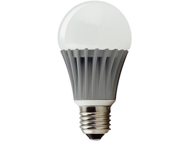 SunSun Lighting A19 LED Light Bulb / E26 Base / 9.5W / 60W Replace / 800 Lumen / Dimmable / UL / 2700K / Warm ...