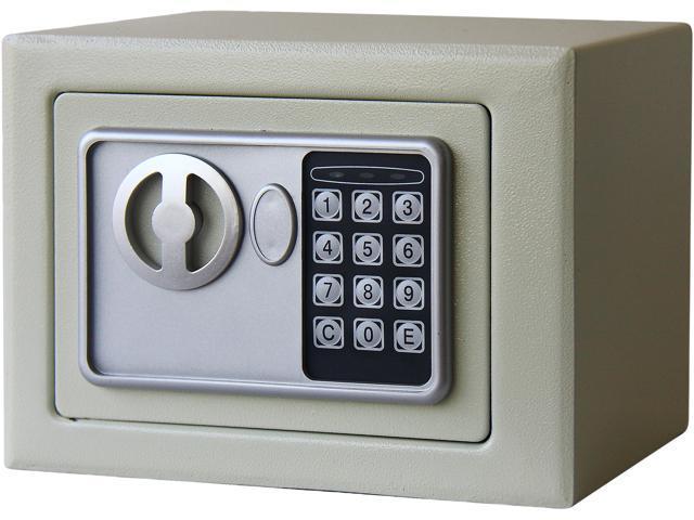 Stalwart 65-E17 Electronic Deluxe Digital Steel Safe