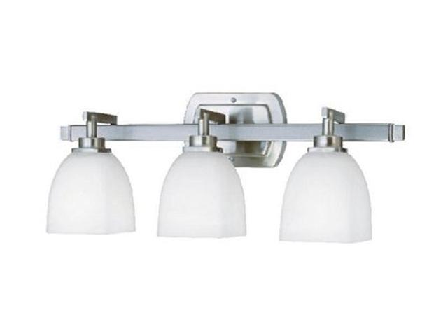 World Imports 8583-02 Galway Bath 3 Light Bath Light