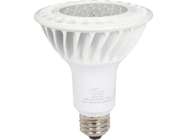 Euri Lighting EP30-1000 75 Watt Equivalent LED Light Bulb