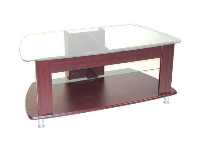 4D Concepts 64603 TV Entertainment Stand