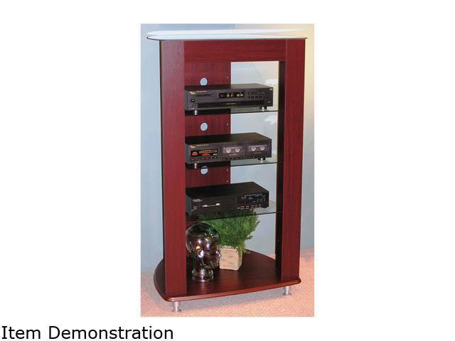 4D Concepts 64623 Audio Entertainment Stand