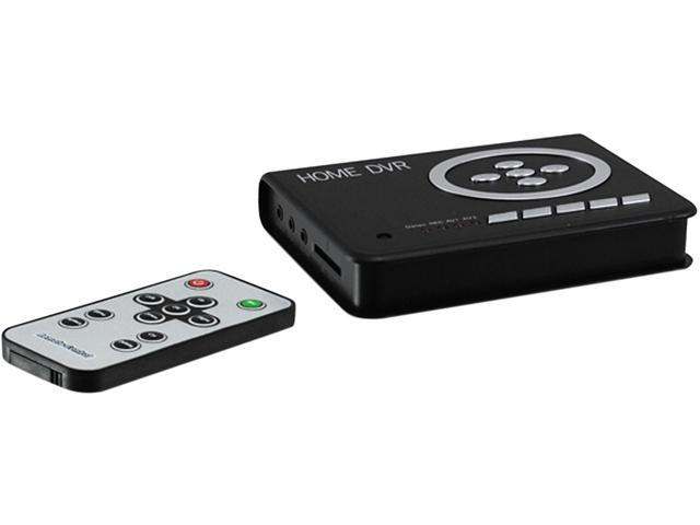 SecurityMan Mini Digital Video Recorder (DVR) (HomeDVR)