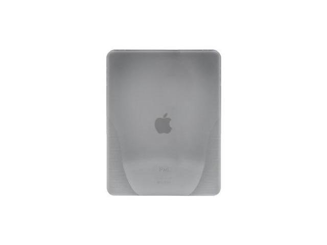 Iskin Duo Protective Cover for Apple Ipad - Gray