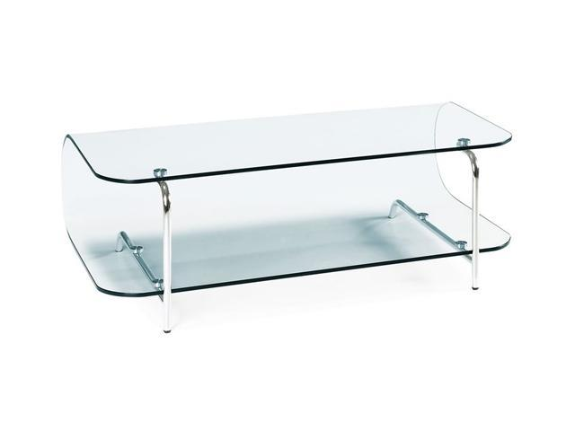 Lujuria Entertainment Stand (clear)