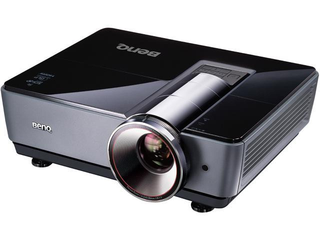 BenQ - SX914 - 6000 Lumen XGA DLP Projector (Throw ratio: 1.5-2.4)
