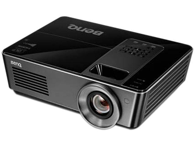BenQ - MH740 - 4000 Lumen 1080P DLP Projector (Throw ratio: 1.378-2.067)