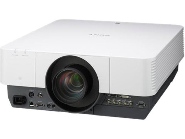 7000 Lm XGA Installation Projector