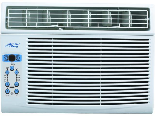 Artic King 12,000 BTU Window Air Conditioner (AKW12CR51)