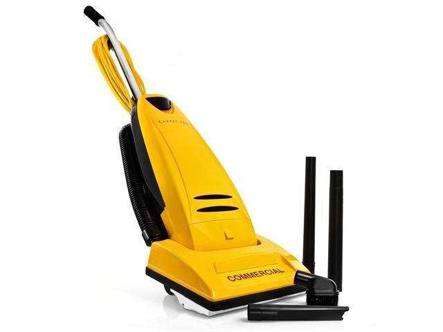 Carpet Pro Commercial CPU-2T Vacuum Cleaner w/ On-Board Tools