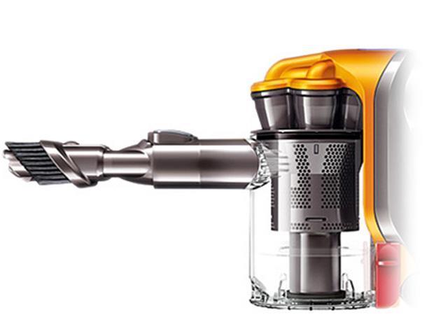 Dyson DC34 Cordless Handheld Vacuum - Yellow