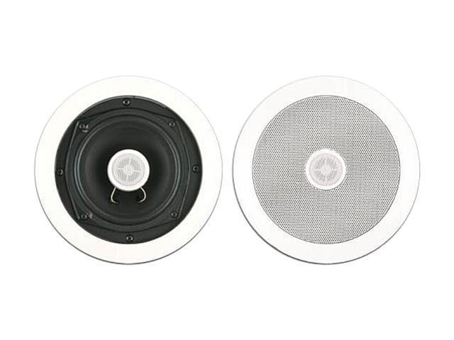 "BIC AMERICA M-SR5 5.25"" Muro Ceiling Speakers"