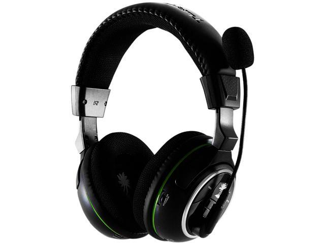 Turtle Beach - Ear Force XP400 Wireless Dolby Surround Sound Gaming Headset, Xbox 360 / PS3