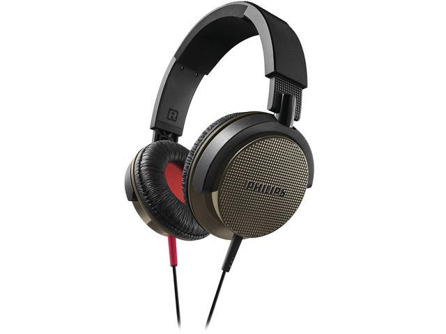 Philips SHL3100MGY Grey Dynamic Solid Bass 1500mW Foldable DJ Stereo Headphones