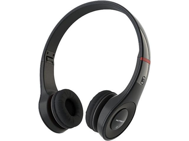 Mutant M-RockZ Foldable bluetooth stereo Headphones