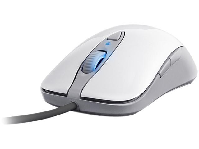 SteelSeries Sensei Frost Blue