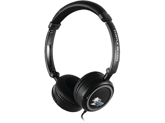 TURTLE BEACH MOBILE TBS-5100-02 EAR FORCE M3 MOBILE HEADSET - SILVER -VIDEO GAME ACCESSORIES