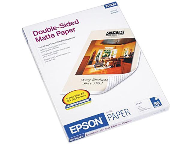 EPSON S041568 Paper