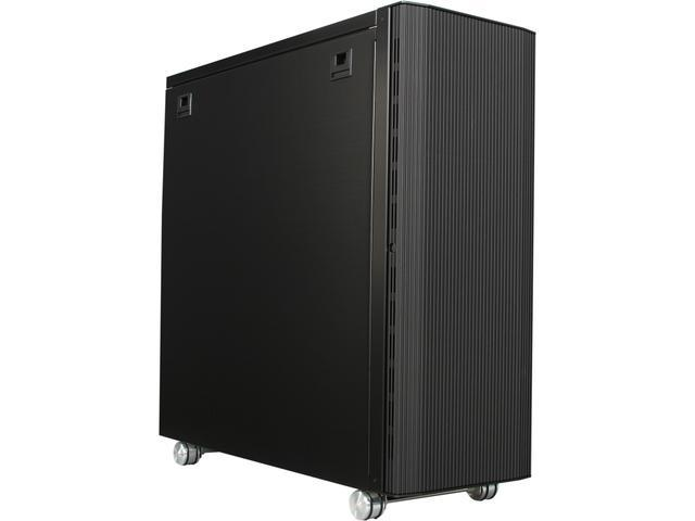 Lian Li PC-2130A Black Brushed Aluminum ATX Full Tower