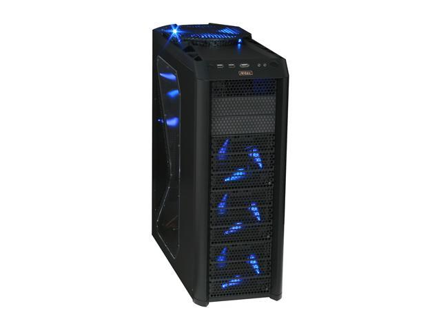 Antec Twelve Hundred Black Steel ATX Full Tower Computer Case