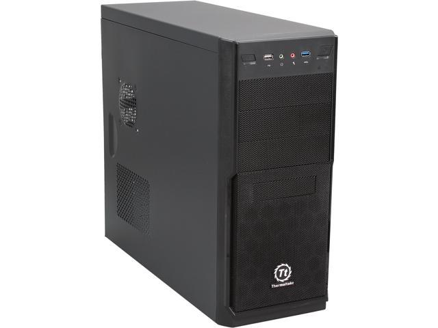 Thermaltake V2 Plus (USB 3.0x1 USB 2.0x1) with 450W PSU (VO545A1N2U)
