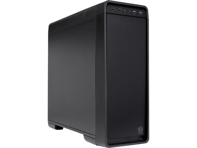 Thermaltake VP500M1N2N Black SECC ATX Full Tower Computer Case