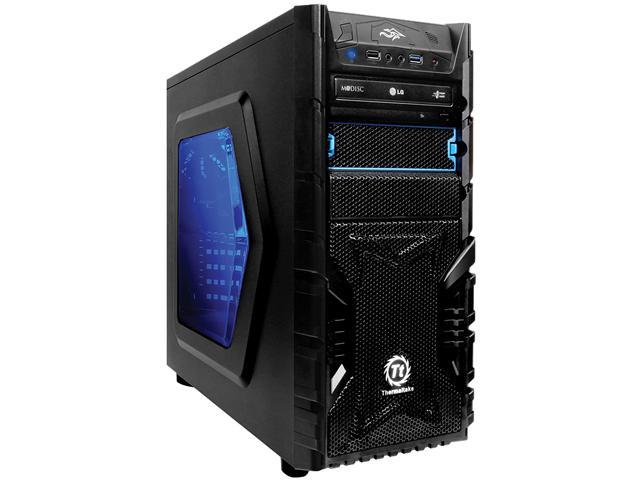 Thermaltake Versa Series H23 Gaming Chassis