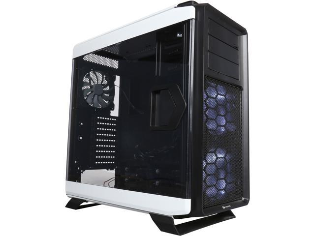 Corsair CC-9011074-WW White Computer Case (Mail In Rebate $20.0 Expires 01/19/15) (Mail In Rebate $20.00 Expires 01/01/1753)