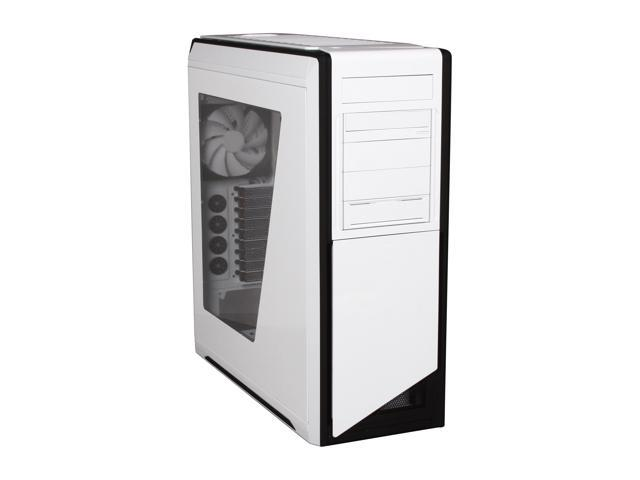 NZXT SWITCH 810 White CA-SW810-W1 Steel / Plastic ATX HYBRID Full Tower Gaming Computer Case