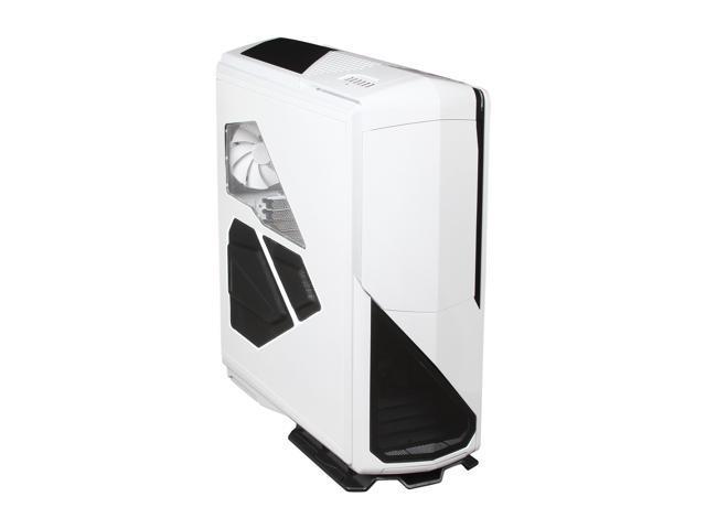 NZXT Phantom 820 Series CA-PH820-W1 White Steel / Plastic ATX Full Tower Computer Case