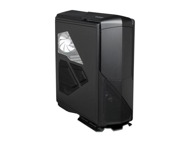 NZXT Phantom 820 Series CA-PH820-M1 Matte Black Steel / Plastic ATX Full Tower Computer Case
