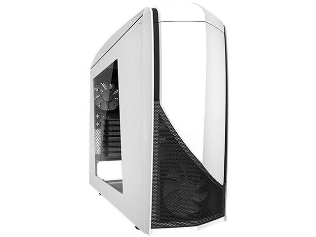 NZXT Phantom 240 White Gaming Chassis