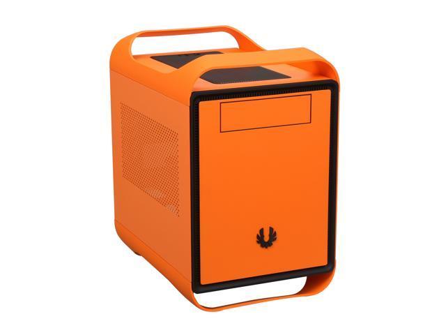 BitFenix Prodigy BFC-PRO-300-OOXKO-RP Atomic Orange Computer Case