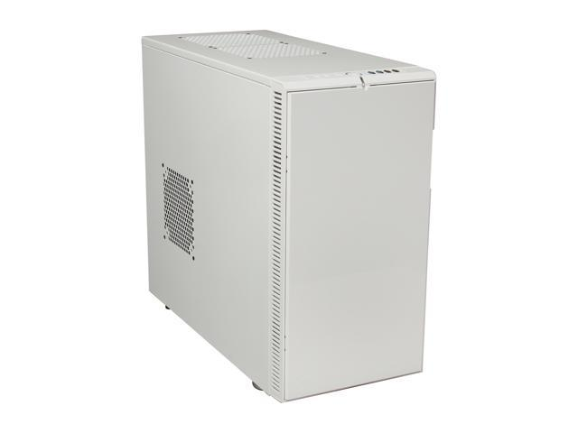 Fractal Design Define R4 Arctic White Silent ATX Mid Tower Case