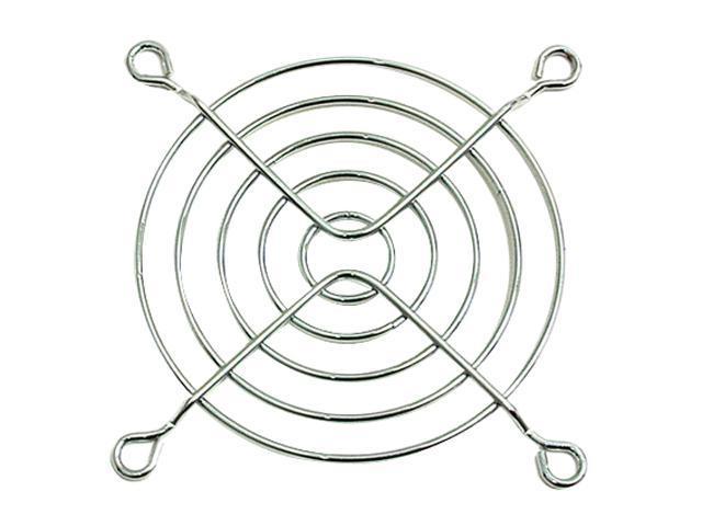 StarTech FANGUARD8_5 8cm Wire Fan Guard for Case or Cooling Fans - 5 Pack