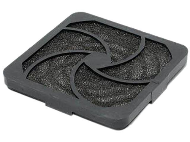StarTech FANFILTER8 Cleanable Air Filter for 80 mm Computer Case Fan