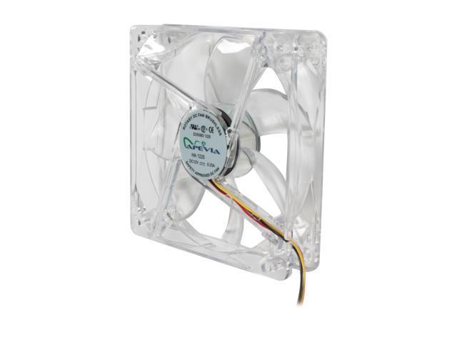 APEVIA CF12S 120mm Cooling Fan