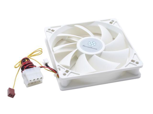 SILVERSTONE FM121 120mm Case Cooling Fan