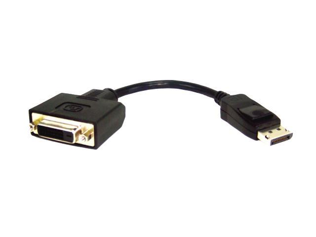 APC APC-3381 Displayport to DVI-D Cable Adapter