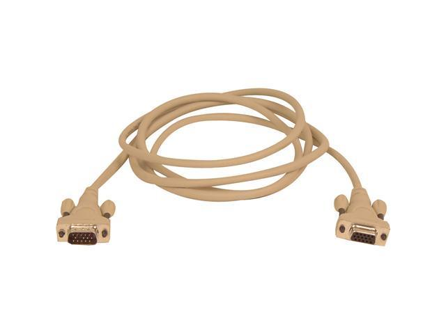 Belkin F2N025-10-T 10 ft. Pro Series VGA Monitor Extension Cable