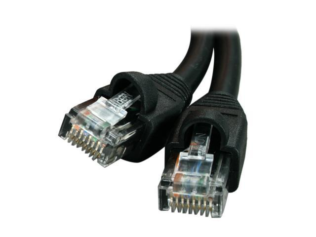 Rosewill RCW-564 14ft. /Network Cable Cat 6 /Black