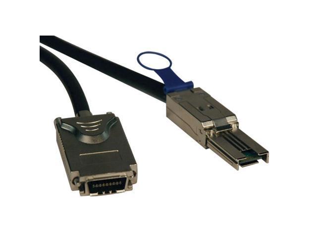 Tripp Lite Model S520-02M 5 - 10 ft. Cable M-M
